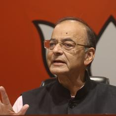 The big news: Arun Jaitley claims Congress manifesto is unimplementable, and 9 other top stories