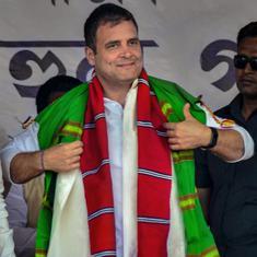 रफाल मामले में राहुल गांधी के बयान पर सुप्रीम कोर्ट में स्पष्टीकरण दिया जाएगा : कांग्रेस