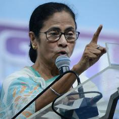 CAA protests: Mamata Banerjee asks Modi, 'Are you Pakistan's envoy?'
