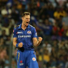 MI pacer Behrendorff hoping to book World Cup berth for Australia with performances in IPL