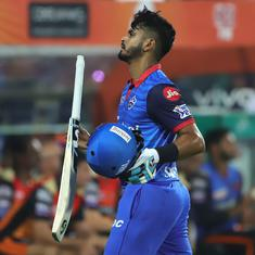IPL 2020: After the auction, a look at strengths and weaknesses of Delhi Capitals squad