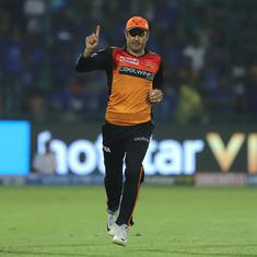 Off-spinner Mohammad Nabi says adjusting to conditions quickly is helping him in IPL