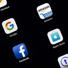 How much money do tech companies make from your online data? A proposed US law wants to find out