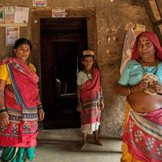 In a UP district, living with 'mummyji' can restrict a woman's access to family planning