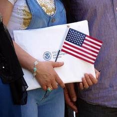 US to accept H-1B visa applications from April 1