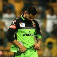 IPL 2019, RCB v DC: Kohli's RCB extend their losing streak to a record six with another poor show
