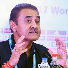 We would like to caution the I-League clubs to refrain from unnecessary accusations: AIFF