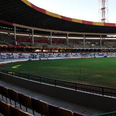 Hyderabad, Bengaluru on standby for IPL knockouts if Chennai fails to open all stands: Report