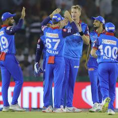 IPL 2019: We're confident of beating KKR in their own den, says Delhi Capitals' Chris Morris