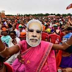 Opinion: The BJP's cynical manipulation of the electorate is an ominous sign for democracy in India
