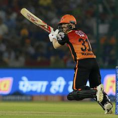 IPL 2019: Virat Kohli, David Warner and a case of one batsman shouldering too much burden