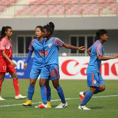 Olympic Qualifiers: India's campaign comes to an end after being held 3-3 by Myanmar in second round