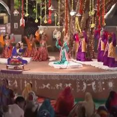 Watch: This qawwali talks about the menaces of open defecation
