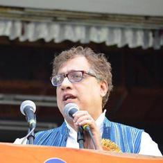 'Lead by example': TMC MP Derek O'Brien to Modi, Shah on countering hate speech on social media