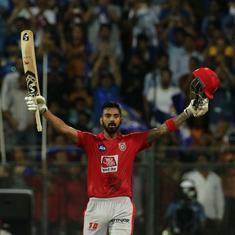 IPL 2020: KL Rahul named captain of Kings XI Punjab for the upcoming season
