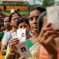 Lok Sabha elections: Polling in Tripura East seat postponed to April 23 over law and order concerns