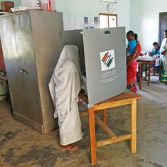 2019 Lok Sabha elections: First phase of voting concludes; some clashes, EVM glitches reported