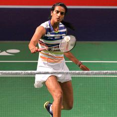 Badminton: India's challenge at Indonesia Masters ends after PV Sindhu loses to Sayaka Takahashi