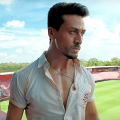 'Student of the Year 2' trailer: Tiger Shroff fights for love, respect and the school trophy