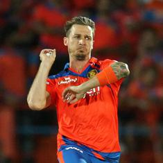 South African pacer Dale Steyn signs up with Melbourne Stars for the upcoming Big Bash League season