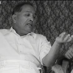Watch: When BR Ambedkar said democracy would not work in India because of the social structure