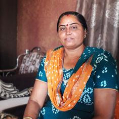 Half the Vote: A sarpanch in Gujarat credits her husband and Modi for development in her village