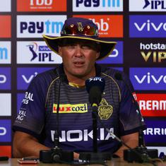 IPL 2019: Kuldeep dropped from KKR playing XI to maintain team balance, says Kallis