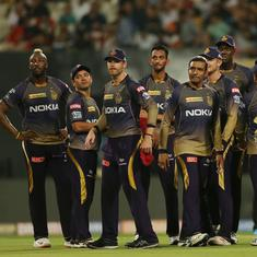 IPL 2020: Kolkata Knight Riders squad details, purse and who they need to target in player auction