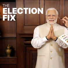 The Election Fix: What has happened to the voters from 2014 who wanted to 'give Modi a chance'?