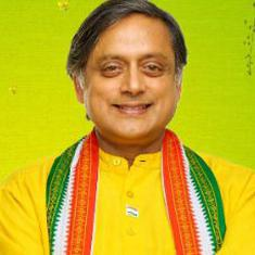 Kerala: Congress MP Shashi Tharoor injured during ritual in temple