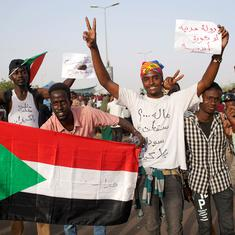 Music has always played a role in catalysing political change in Sudan