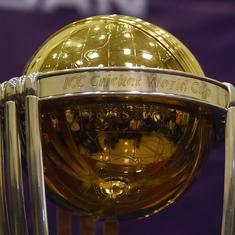 ICC announces League 2 schedule for 2023 men's World Cup qualification