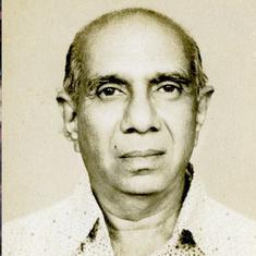 Tribute: Director Ravindra Dave, who was 'Ravinbhai' in Hindi films and 'Bapa' for Gujarati cinema