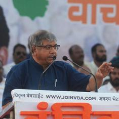 Maharashtra: Some say Prakash Ambedkar is BJP's 'B Team' – but marginalised groups back him strongly