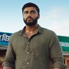 'India's Most Wanted' teaser: Arjun Kapoor vows to defeat a terror mastermind