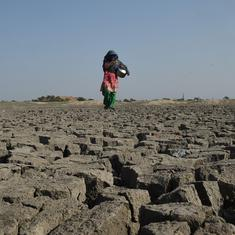 In drought-hit Kutch, nomadic communities are parched for water and for government help