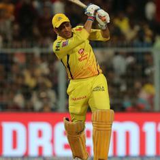 IPL 2019: CSK seek home comfort to return to winning ways as SRH prepare for Bairstow's departure