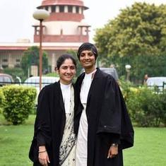 Advocates Menaka Guruswamy, Arundhati Katju on Time's 100 'most influential' people list