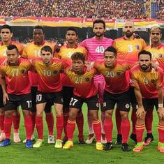 Football: I-League runners-up East Bengal renew Lalrindika Ralte's contract for two seasons