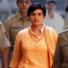 Your Morning Fix: Terror-accused Sadhvi Pragya is BJP Bhopal candidate, Jet shuts shop and '996'