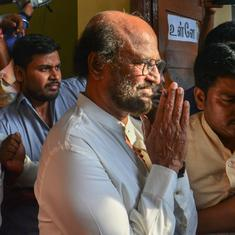 'Much ado about nothing': Rajinikanth's decision to not enter politics draws wide reactions