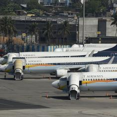 SpiceJet hires over 500 employees of Jet Airways, says preference for staff of grounded airline