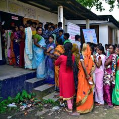 2019 Lok Sabha elections: Second phase of voting concludes; violence reported in Tamil Nadu, Bengal