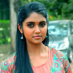 'Sairat' star Rinku Rajguru is back in a new Marathi film: 'My character has a lot of shades'