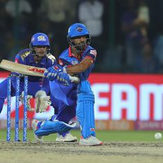 IPL 2019: Delhi Capitals' inability to win at Feroz Shah Kotla may hurt their playoff chances