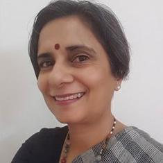 Gagandeep Kang becomes first Indian woman to be elected Royal Society Fellow