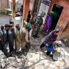 J&K: BJP opposes state polls until Gujjar and Bakerwal nomads return to plains in November