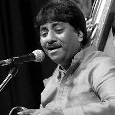 Listen: This composition in Kirwani shows how Hindustani music enriched Marathi theatre