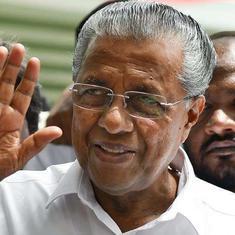Journalist Siddique Kappan gets Covid, Kerala CM writes to Adityanath seeking humane treatment