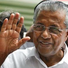 Kerala: 149 cases filed for objectionable remarks against CM Pinarayi Vijayan, says Congress leader